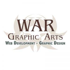 WAR Graphic Arts