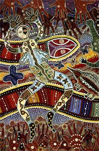 rainbow serpent, aboriginal, australia, sydney, mythology, philosophy, psychology, native, indigenous, art, rabun county, georgia, lakemont, clayton, holistic, health, goddess, gathering, instruments, spirituality